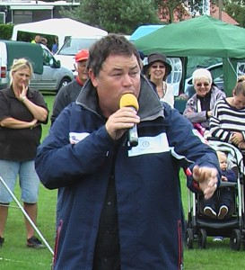 Mike Brewer at Bexhill 100 Aug 2015 web